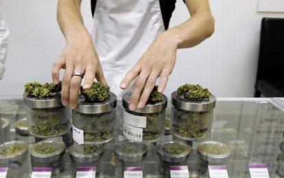Македония вече се лекува с марихуана