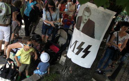 Четири оставки в обществения съвет на фонда за деца, Москов мълчи