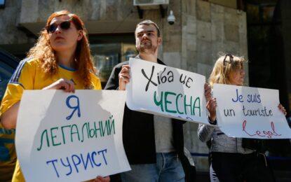 Визите на ЕС за Турция, Украйна, Грузия и Косово остават