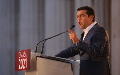 Ципрас предлага и гражданите да коват закони – с 1 милион подписа