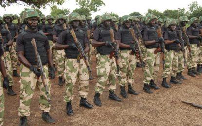 Помощта на ЕС за мир в Африка ще се харчи за военни