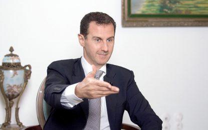 Асад предложи амнистия на бунтовниците, които се предадат