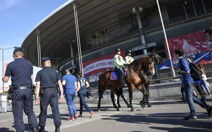 Преди Олимпиадата – нов арест в Бразилия на терорист