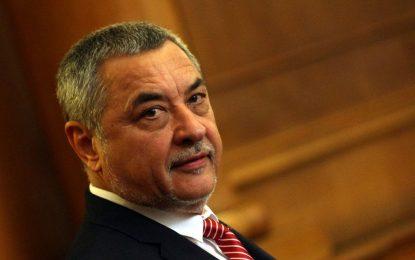 Валери Симеонов поздрави превратаджиите в Турция