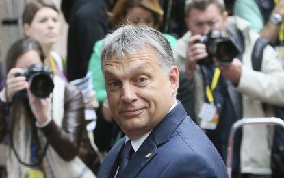 Орбан си пожела Тръмп за президент на САЩ