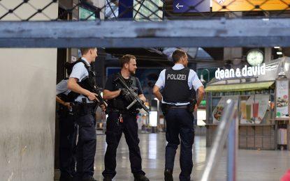 """Нападението в Мюнхен няма общо с """"Ислямска държава"""""""