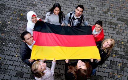 Повече европейци избират Германия пред Великобритания