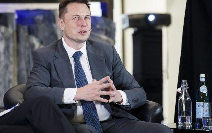 Планът, с който Илон Мъск иска да промени света