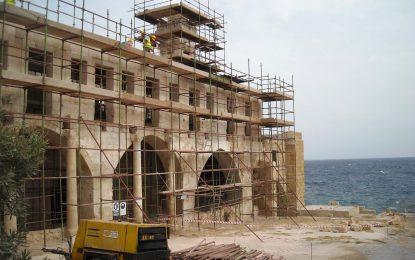 Църкви и джамии помиряват разделения Кипър