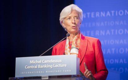 МВФ предупреди Италия за рецесия в следващите 20 години