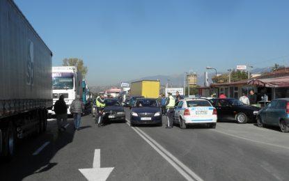 Седмият граничен пункт с Гърция на ход