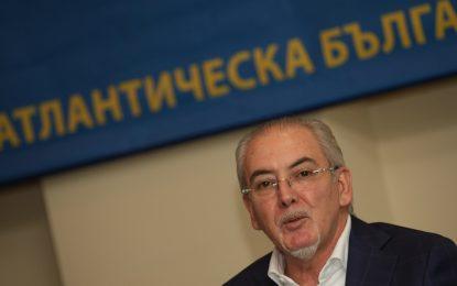 Местан подкрепя Борисов, ако се яви за президент