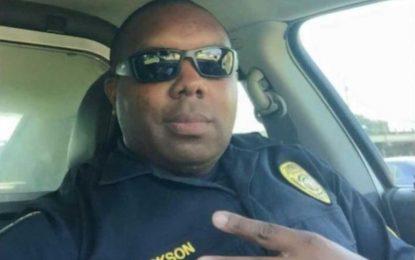 Колко е трудно да си черен и полицай в САЩ