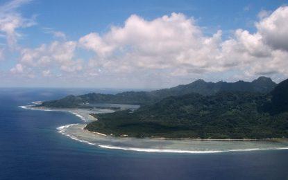 Един Джошуа спечели тропически остров на томбола