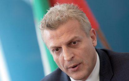 ДСБ изключи Петър Москов