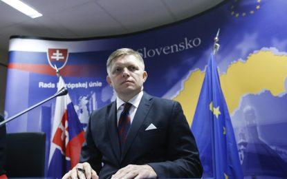 Председателството на Словакия – по-малко Брюксел, повече суверенитет
