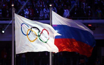 Допинг за руските спортисти – под контрола на властите