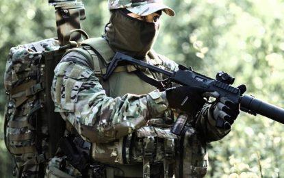 Руски спецчасти убиха седмина терористи в Дагестан