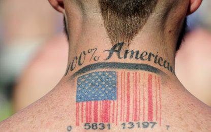 Защо все повече държави завиват към национализма