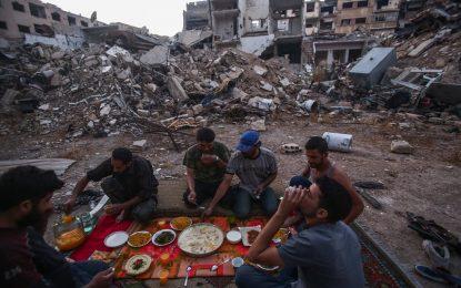 Сирия ще се възстановява най-малко 20 години след войната