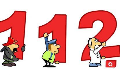 """До една година """"викаме"""" 112 и със SMS"""