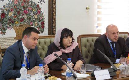 София и Техеран ще обменят опит в ядрената енергетика