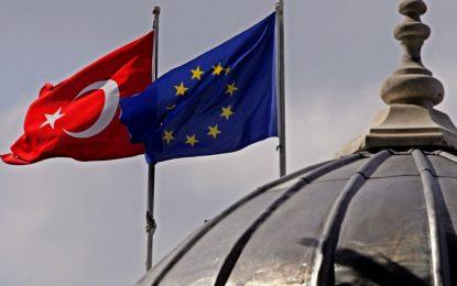 Смъртното наказание отрязва Турция от членство в ЕС