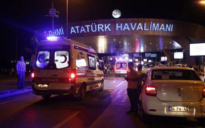 """Руснак от """"Гуантанамо"""" арестуван за атентата в Истанбул"""
