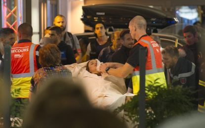 Светът осъди терора в Ница