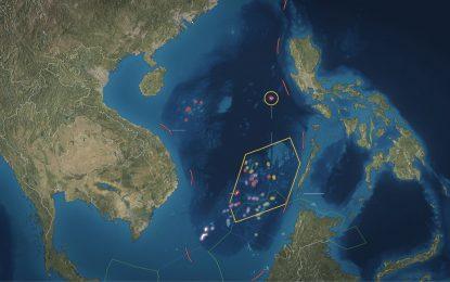 Трибуналът в Хага отряза Пекин за Южнокитайско море