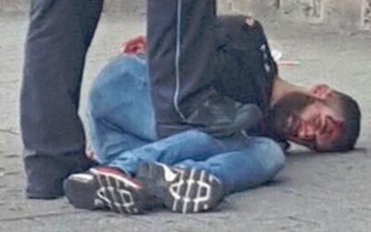 Сирийски имигрант с мачете уби жена в германски град