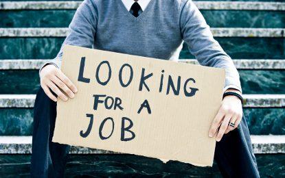 Безработицата у нас е по-ниска от средната в Европа