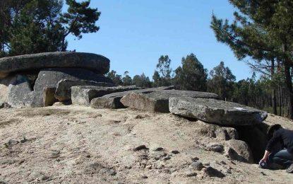 Гробница на 6000 години може би е най-старият телескоп
