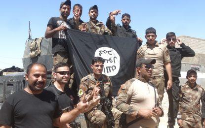 """Висш командир на """"Ислямска държава"""" убит в Сирия"""
