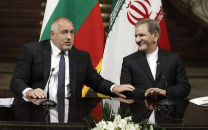 България получи оферта от Иран, но не за реактора