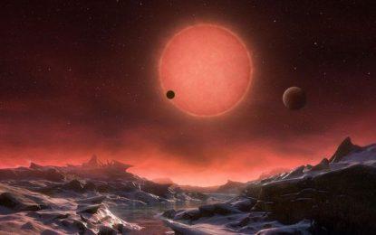 До 10 години учени се надяват да открият живот извън Слънчевата система