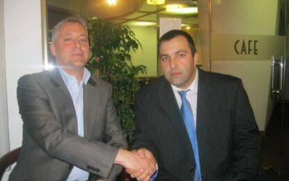 Лукарски назначи петима шефове на неработещо летище