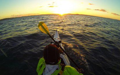 Какво показа GoPro от дъното на езеро