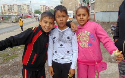 26 млн. за интеграция на ромчета в училище профукани