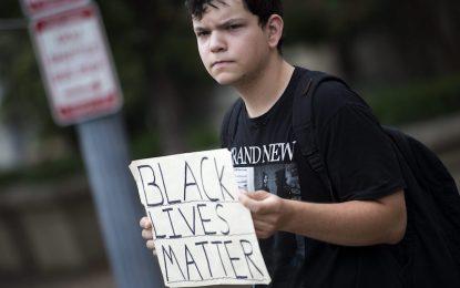 Полицията в САЩ убива по трима на ден