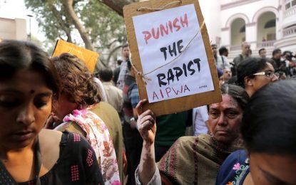 Израелска туристка – жертва на групово изнасилване в Индия