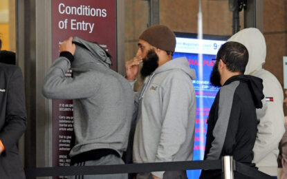 Австралия иска да държи безсрочно в затвора осъдени терористи