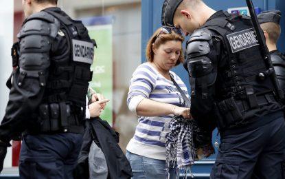 Франция затяга мерките за сигурност преди финала на Евро 2016
