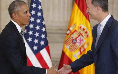 Европейският съюз не е даденост, предупреди Обама