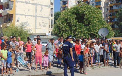 """Събаряне на незаконни къщи нажежи """"Столипиново"""" (галерия)"""
