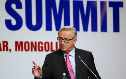 Сделката за мигрантите с Турция е пред провал