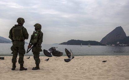 Бразилия задържа джихадисти, планирали атентати в Рио