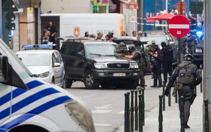 Белгия задържа двама братя за готвени атентати