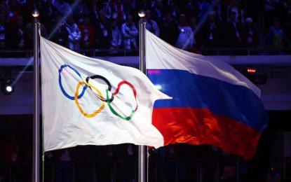 Все пак Русия няма да отсъства от Олимпиадата в Рио