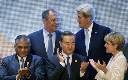 Вашингтон и Москва с план за Сирия през август